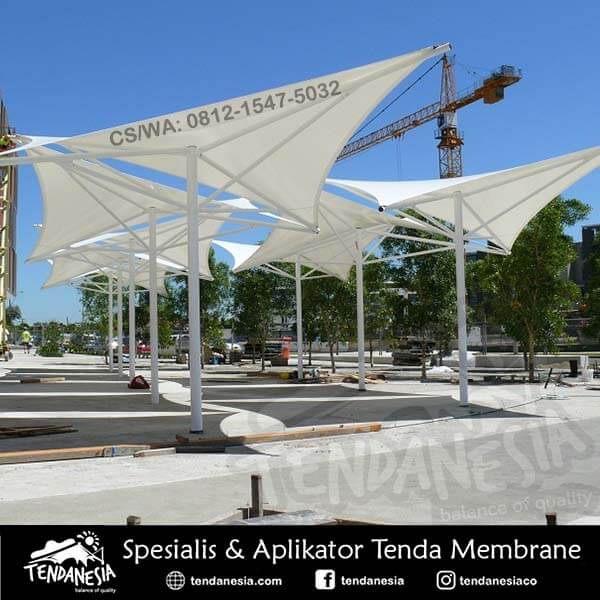 supplier tensile canopy